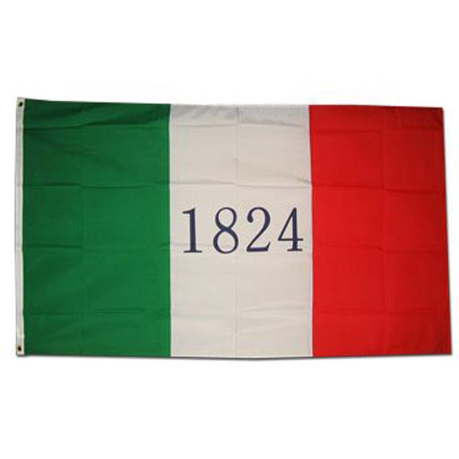 3x5 ft Remember the Alamo Flag Super-Poly Flag