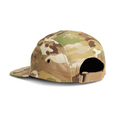 5.11 Tactical America's Cap - 5-Panel - Multicam