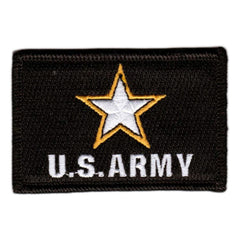 "2""x3"" Army Tactical Hat Patches"