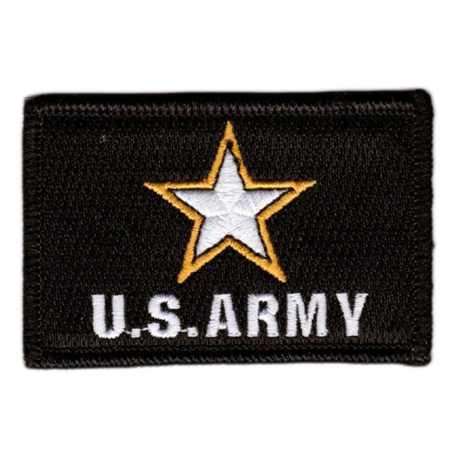 Front of Hat Patches | Gadsden and Culpeper