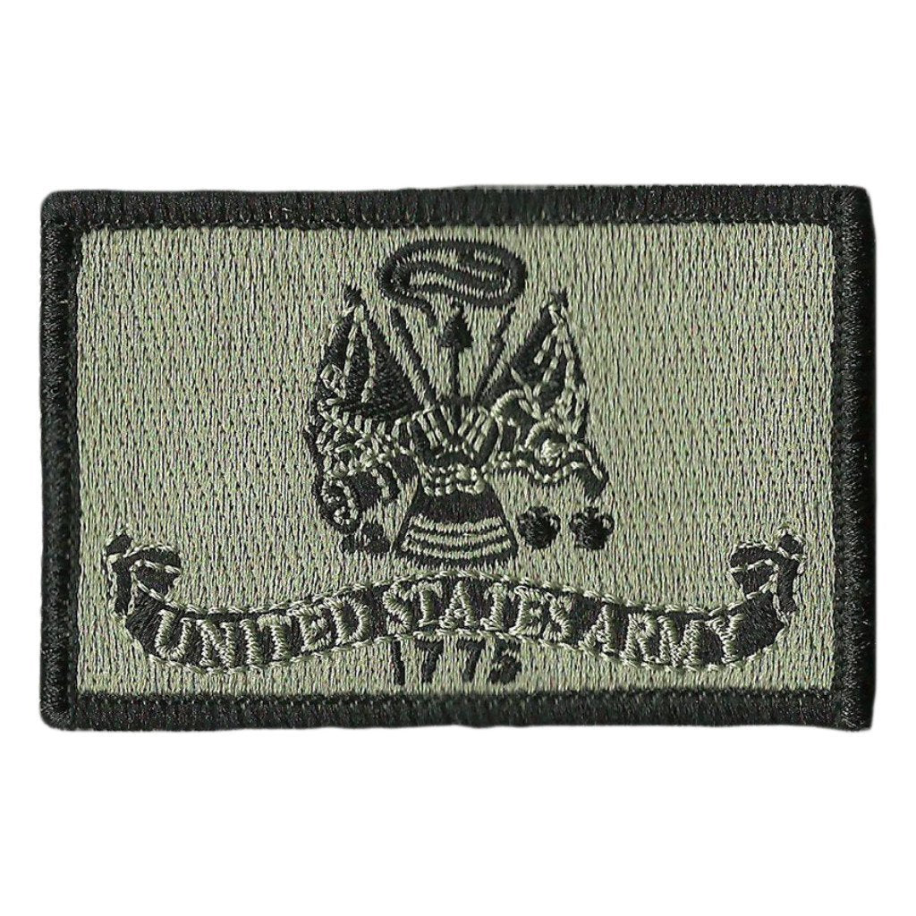 "2""x3"" Army Tactical Patch - (Military)"