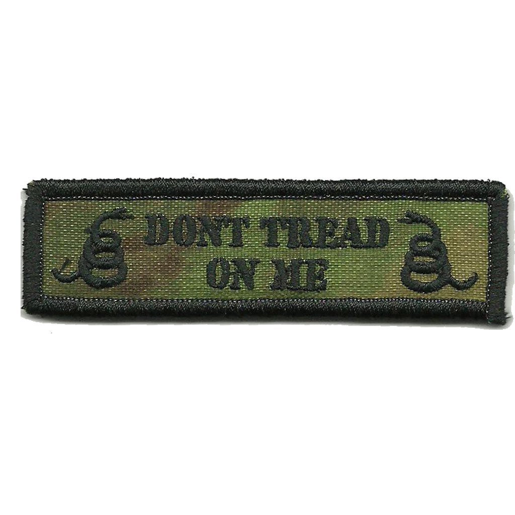 ATACS-FG - Dont Tread On Me Morale Patch