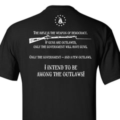 American Outlaw - Black