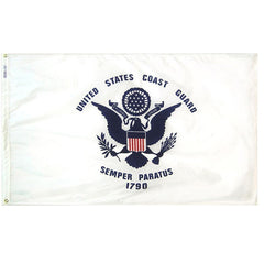Copy of 2x3 Ft Coast Guard Nylon - Annin Co.