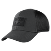Mesh Condor Flex Tactical Cap - Black