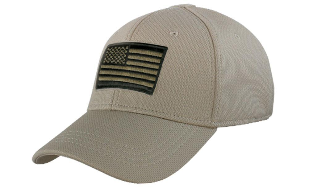 Fitted Tactical Cap Bundle - Condor Flex & Gadsden & Culpeper