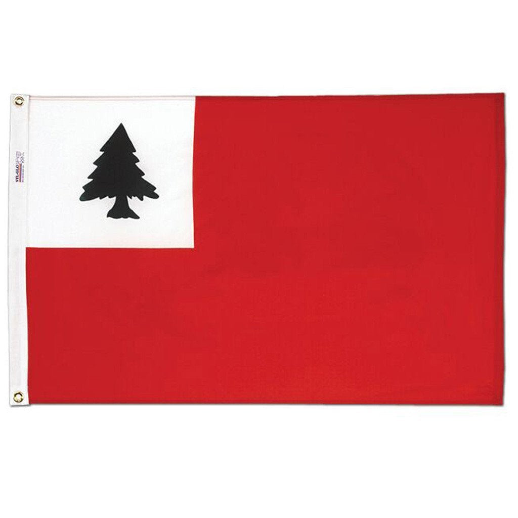 3x5 ft The 1775 Continental Nylon Flag - Annin Co.