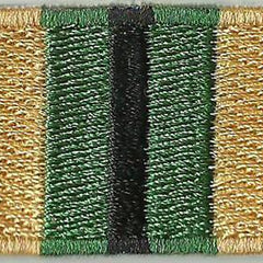 Desert Storm/Desert Shield Service Ribbon Morale Patch