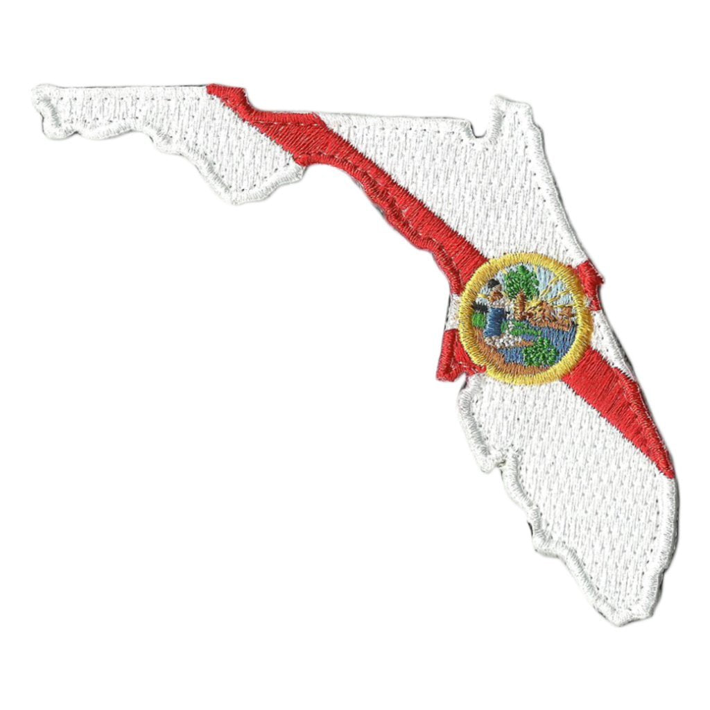 Florida - Die-Cut