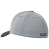 Black Fitted - 5.11 Tactical Cap - Downrange 2.0