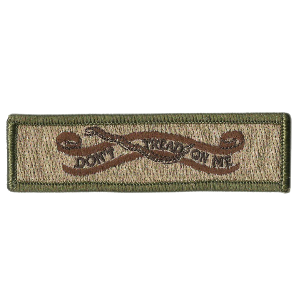 DTOM Banner Morale Patches