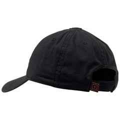 5.11 Tactical - Flag Bearer Cap - Black