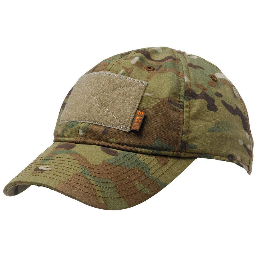 5.11 Tactical - Flag Bearer Cap - MULTICAM
