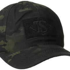Tru-Spec Contractor Cap - MULTICAM-Black