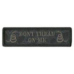 Kryptek-Typhon Don't Tread On Me Morale Tactical Patch