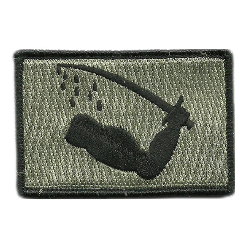 "Goliad Tactical Patch - 2"" x 3"""