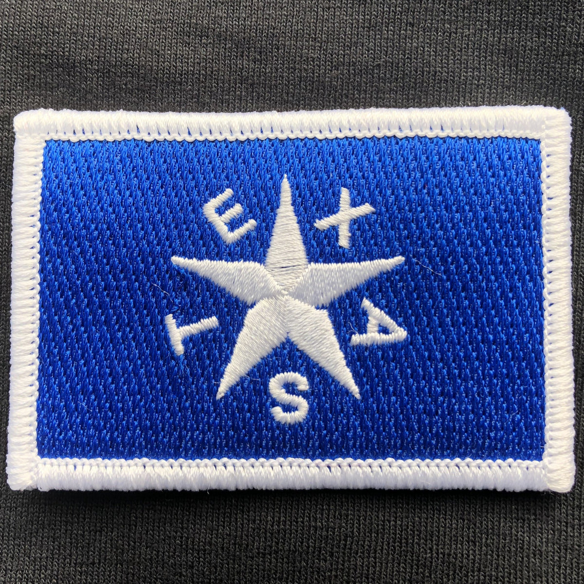 "2""x3"" Zavala Tactical Patch"