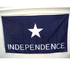 3x5 ft Capt. Scotts Independence Super-Poly Flag