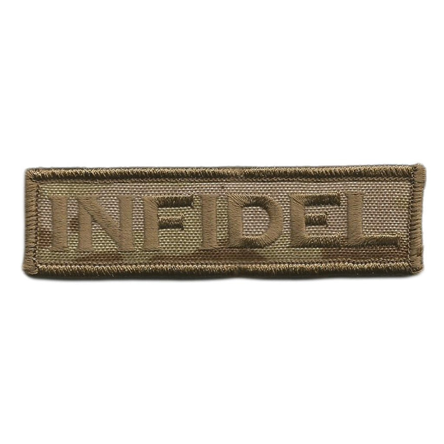 MULTICAM-Arid - Infidel Morale Patch