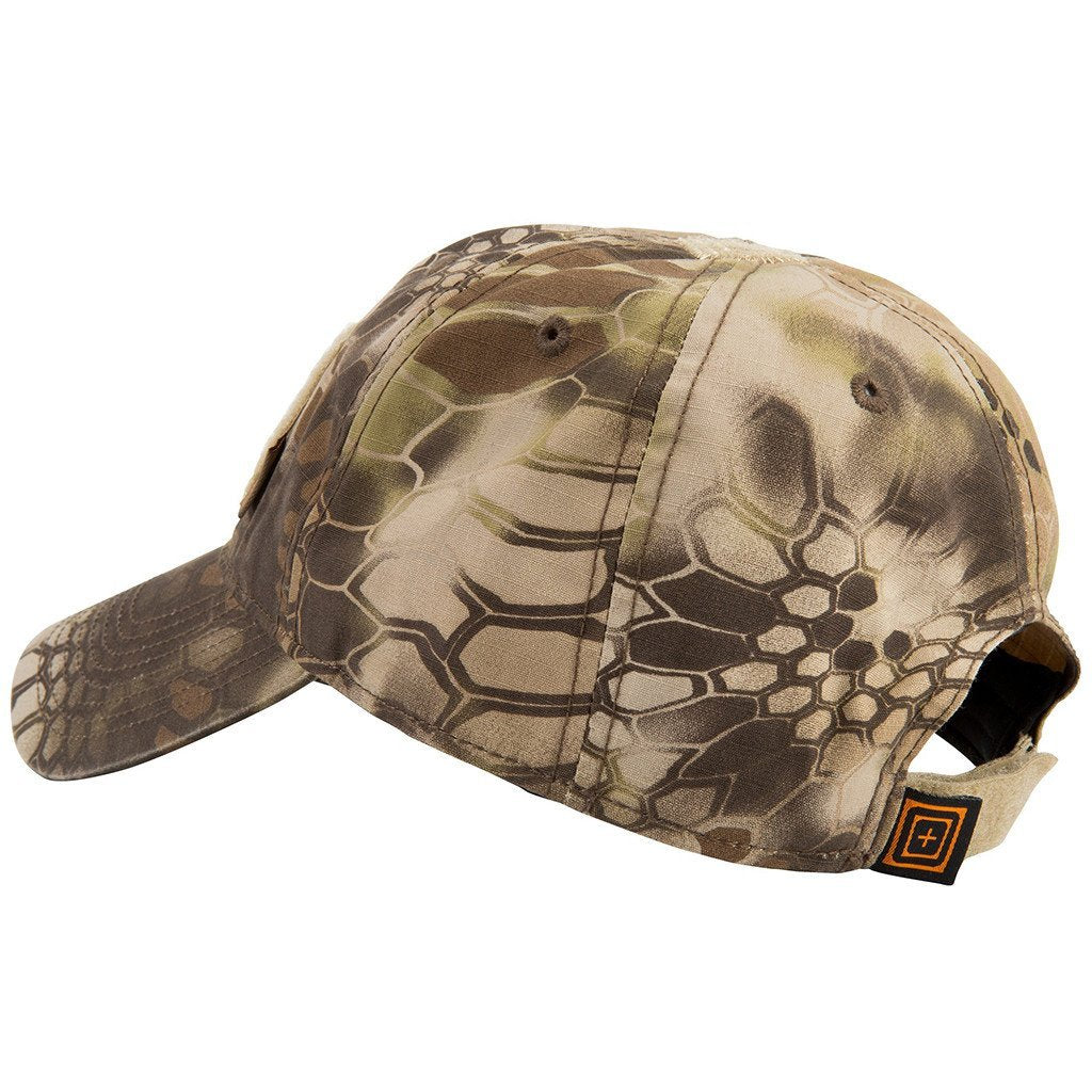 8796f9ee056d7 5.11 Tactical - Flag Bearer Cap - Kryptek-Highlander - Gadsden and ...