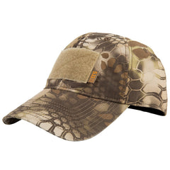 5.11 Tactical - Flag Bearer Cap - Kryptek-Highlander