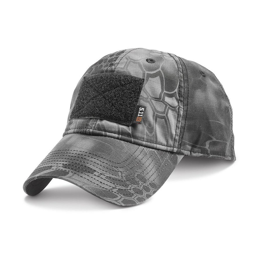 5.11 Tactical - Flag Bearer Cap - Kryptek-Typhoon