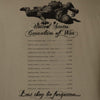 Casualties of War Shirt