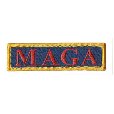 Make America Great Again Morale Patches