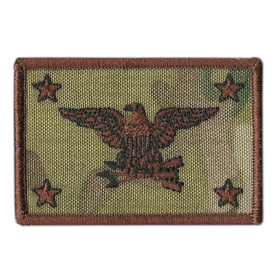 Secretary of Defense Flag - Mattis - MULTICAM