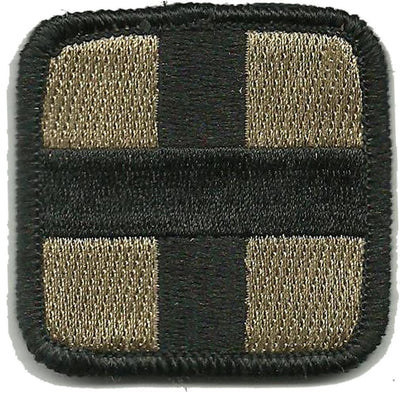 "2"" x 2"" Medic Patches"