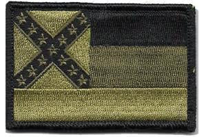 Mississippi - Tactical State Patch
