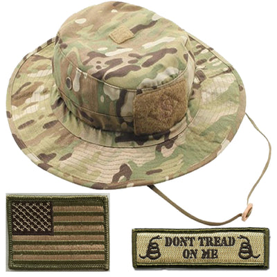 Build A Boonie - Choose Boonie & 2 Patches