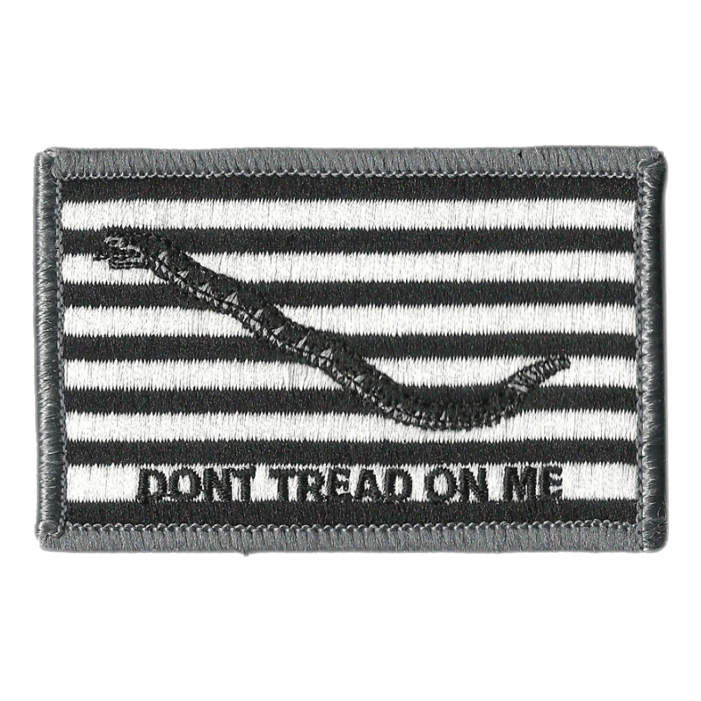 "2"" x 3"" Navy Jack Tactical Cap Patches"