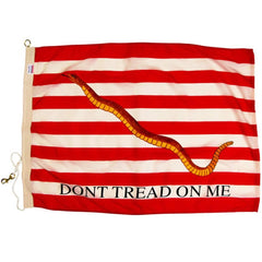 "G-Spec Size 8 - US Navy Jack Flag (2'9"" × 1' 11"")"