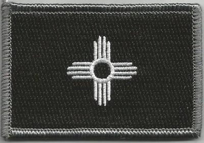 New Mexico - Tactical State Patch