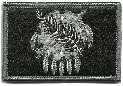 Oklahoma - Tactical State Patch