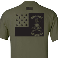 War of 1812 Battle of Plattsburgh T-shirt