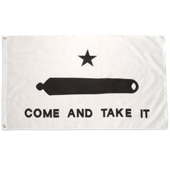 3x5 ft Gonzales Super-Poly Flag