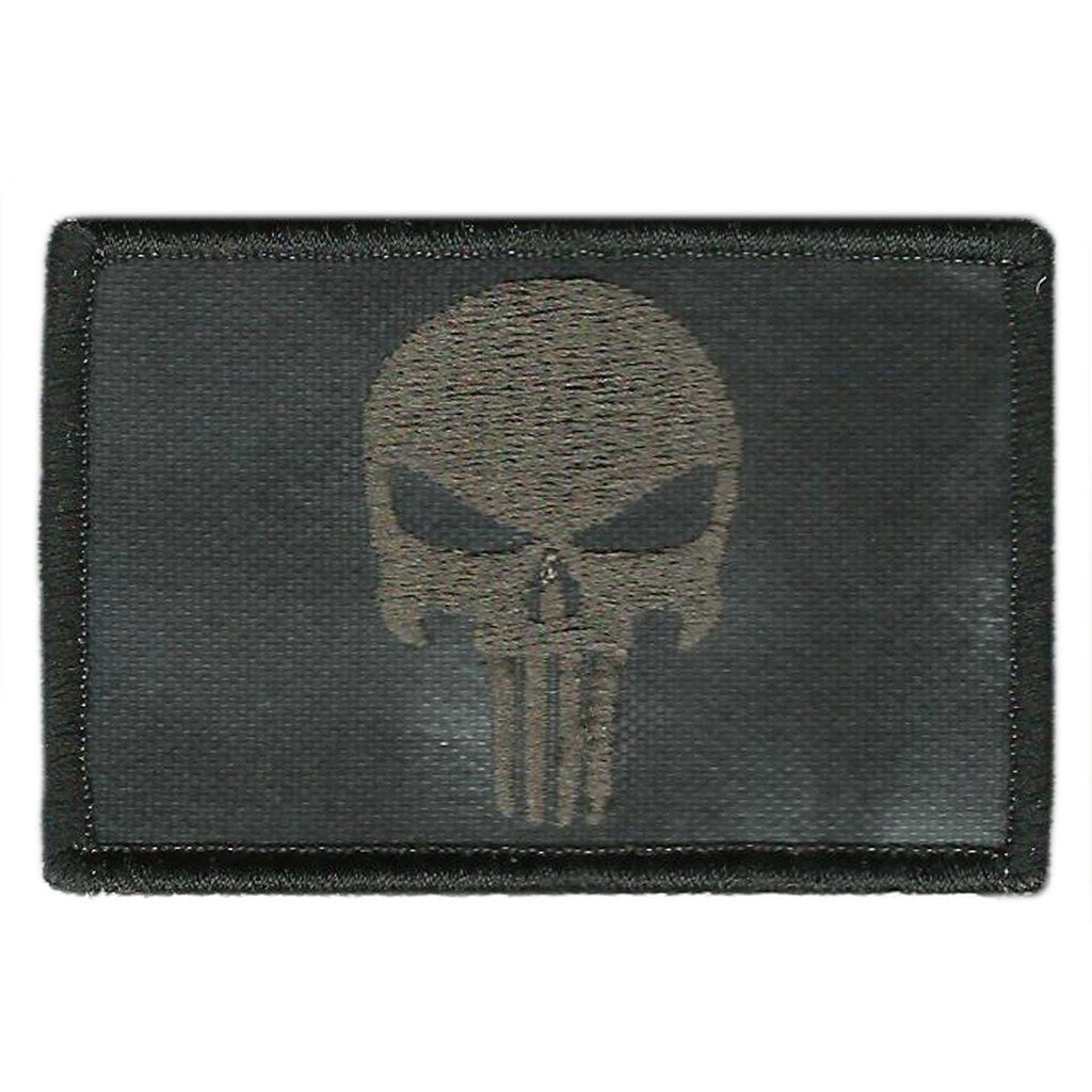 Kryptek-Typhon Punisher Tactical Patch