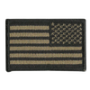 "2x3"" REVERSE USA flag patch for Tactical Cap"