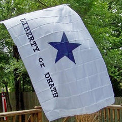 3x5 ft Texas Troutman Super-Poly Flag