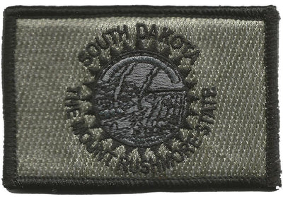 South Dakota - Tactical State Patch