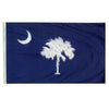 3x5 ft South Carolina State Super-Poly Flag