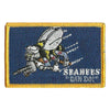 "2"" x 3"" Seabees Tactical Patch"