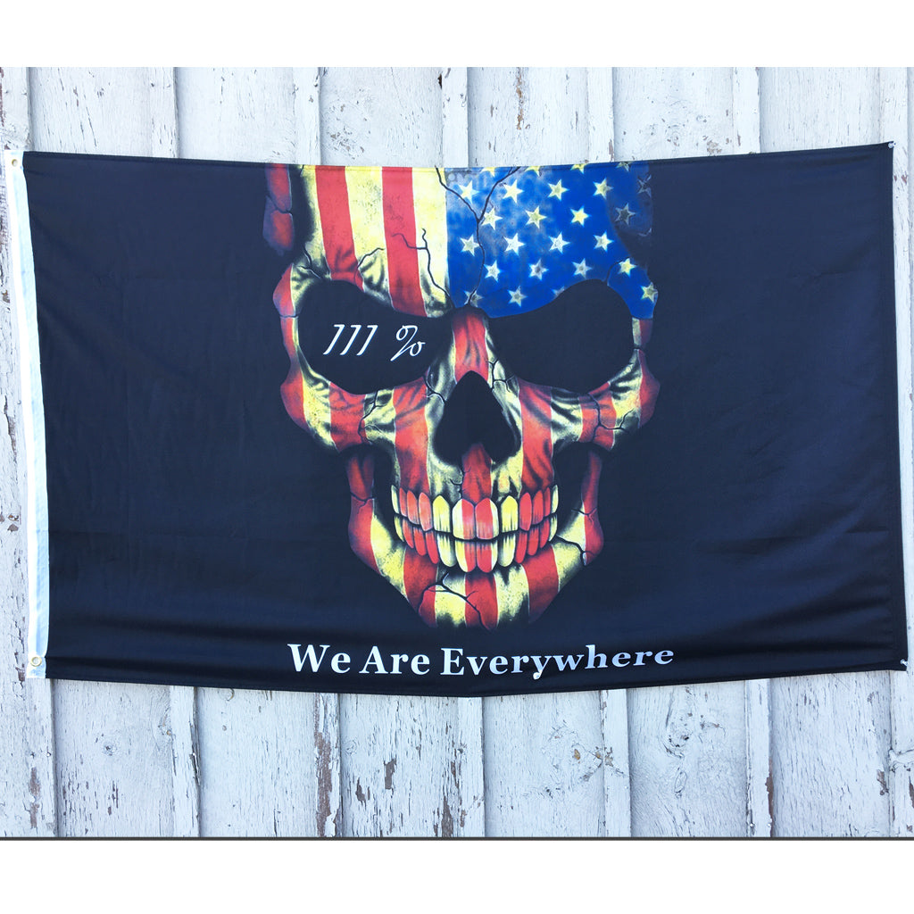 3 x 5 Ft We are EVERYWHERE III% Flag