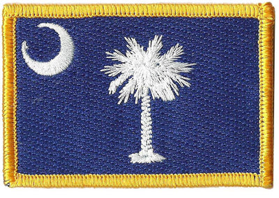 South Carolina - Tactical State Patch
