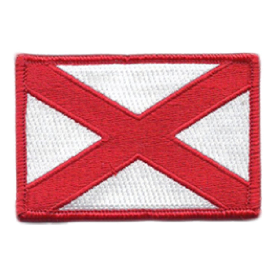 Alabama - Tactical State Patch