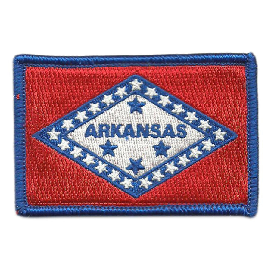 Arkansas - Tactical State Patch