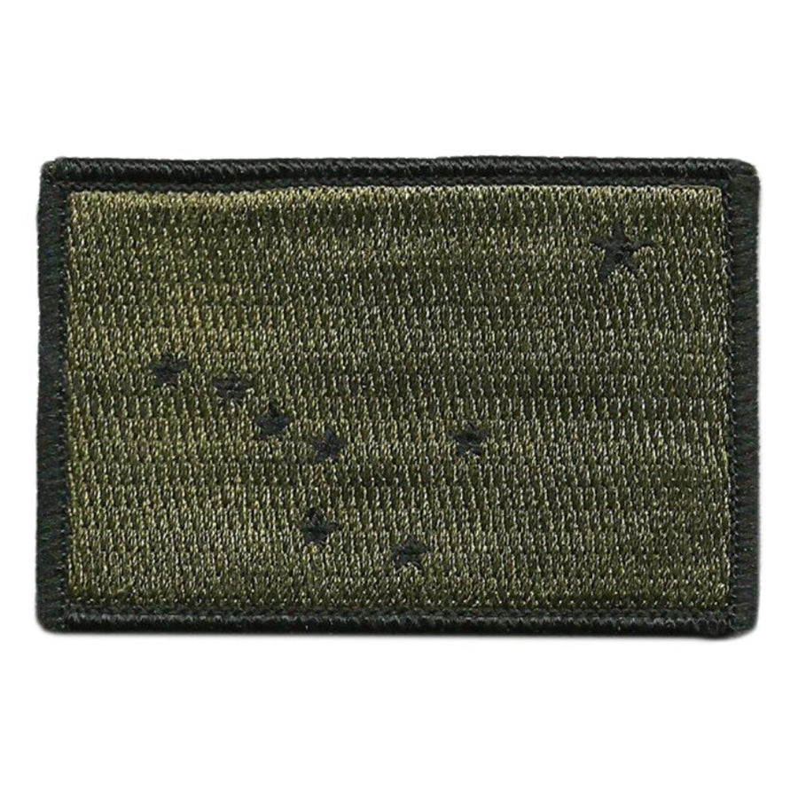 Alaska - Tactical State Patch