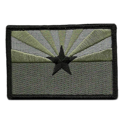 Arizona - Tactical State Patch